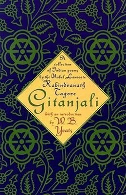 Gitanjali: A Collection of Idian Poems by the Nobel Laureate als Taschenbuch