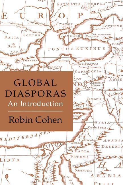 Global Diasporas als Taschenbuch