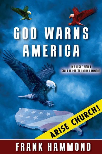 God Warns America als Taschenbuch