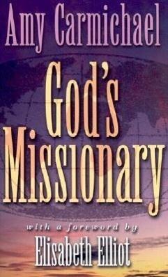 Gods Missionary: als Taschenbuch