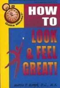 Gotta Minute? Look and Feel Great als Taschenbuch