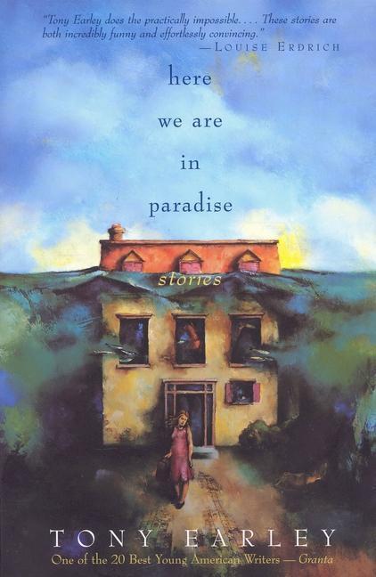 HERE WE ARE IN PARADISE als Taschenbuch
