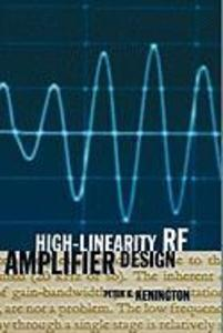 High-Linearity RF Amplifier Design als Buch