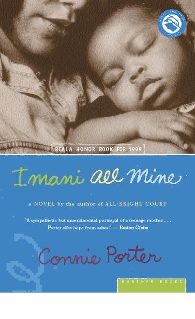 Imani All Mine als Taschenbuch