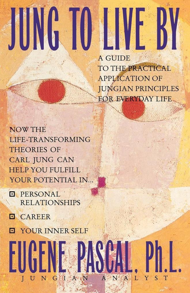 Jung to Live by als Taschenbuch