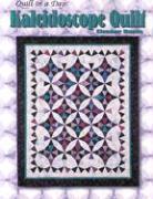 Kaleidoscope Quilt als Taschenbuch