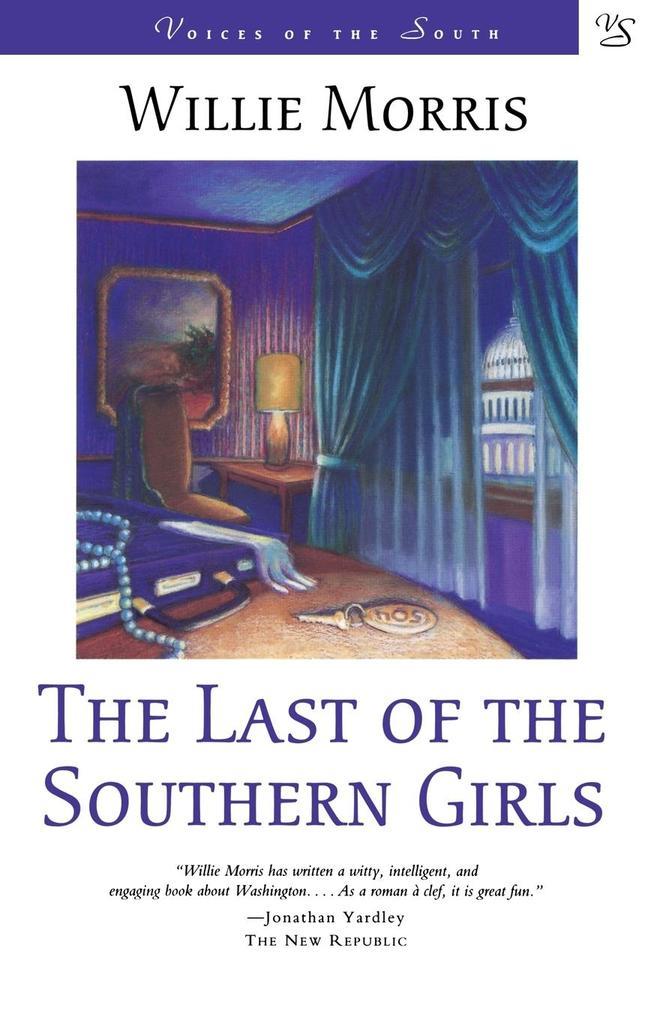 Last of the Southern Girls als Taschenbuch