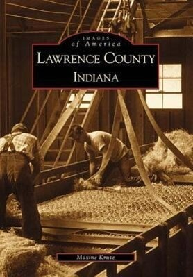 Lawrence County Indiana als Taschenbuch