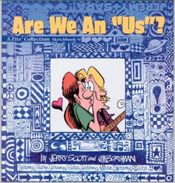 """Are We an """"Us""""? als Taschenbuch"""