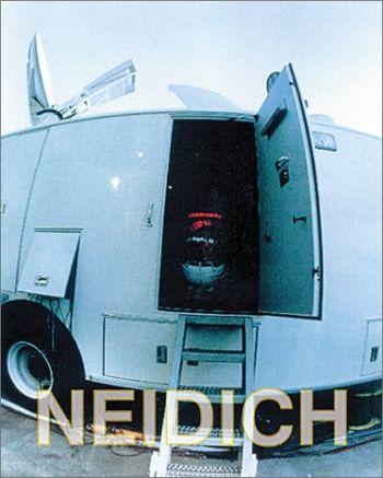 Warren Neidich: Camp O.J. als Taschenbuch