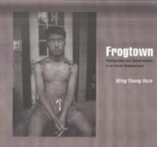 Frogtown als Buch