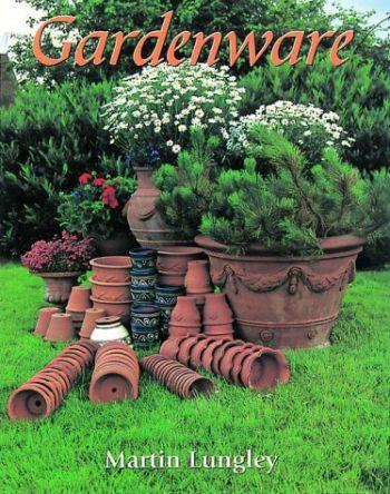 Gardenware als Buch