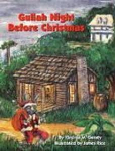Gullah Night Before Christmas als Buch