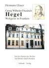 Georg Friedrich Wilhelm Hegel