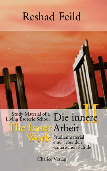 Die innere Arbeit, Band II als Buch