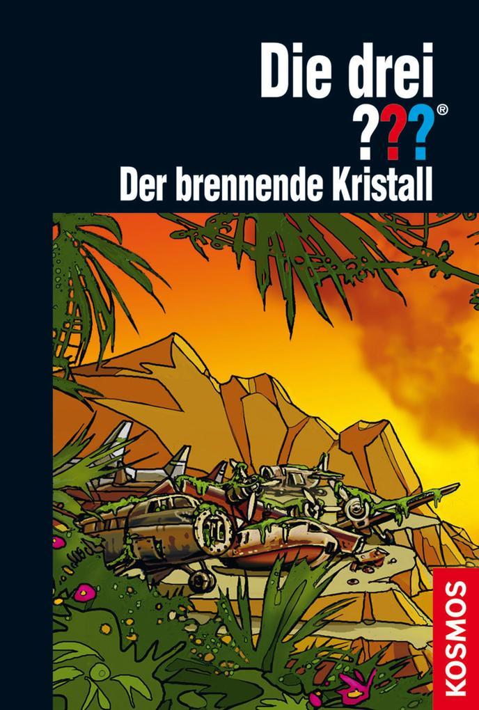 Astrid Vollenbruch - Die Drei ??? 128 - Schatten Über Hollywood