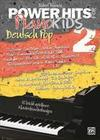 Power Hits for Piano Kids - Deutsch Pop Band 2