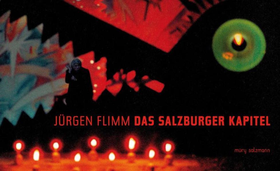 Das Salzburger Kapitel 1987-2010 als Buch