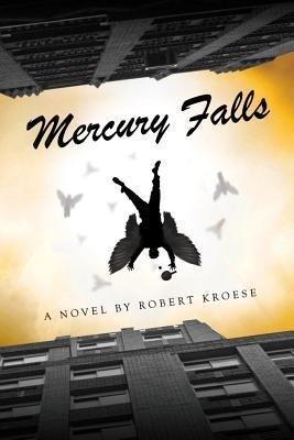 Mercury Falls als Taschenbuch