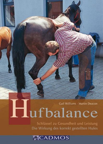 Hufbalance als Buch