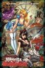 Wonderland 02: Jenseits vom Wunderland