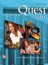 Quest Listening and Speaking Intro Student Book: 2nd Edition