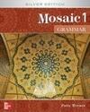 Mosaic Level 1 Grammar Student Book