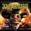 John Sinclair Classics, Folge 3: Dr. Satanos