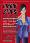 Meine Stars! Das geniale Malbuch. Ausgabe Winter 2010
