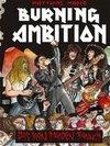 Burning Ambition - Das Iron Maiden Fanbuch