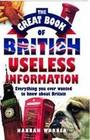 The Great Book of British Useless Information