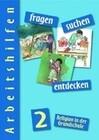 fragen - suchen - entdecken. Religion in der Grundschule. Ausgabe für Bayern. Arbeitshilfen 2. Jahrgangsstufe