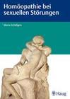 Homöopathie bei sexuellen Störungen
