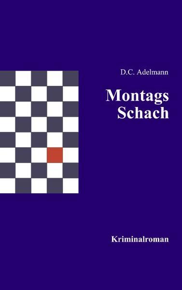Montags-Schach als Buch