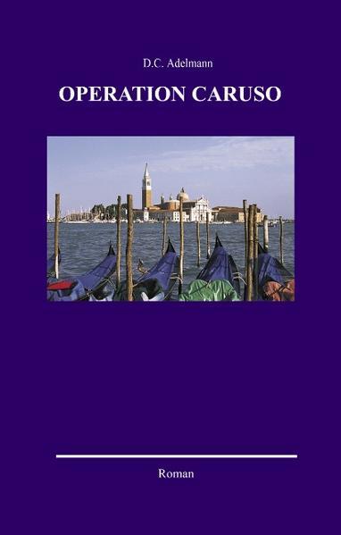Operation Caruso als Buch
