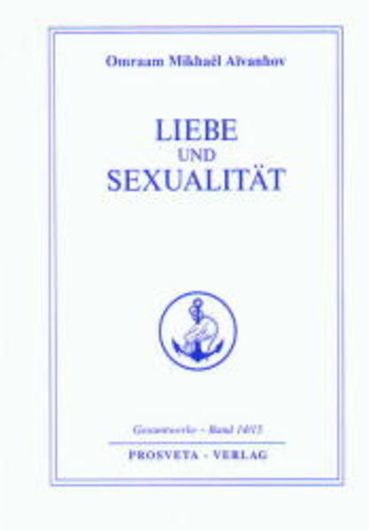 Liebe und Sexualität als Buch