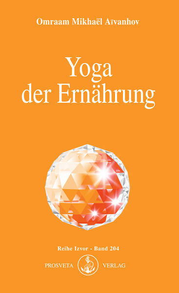 Yoga der Ernährung als Buch