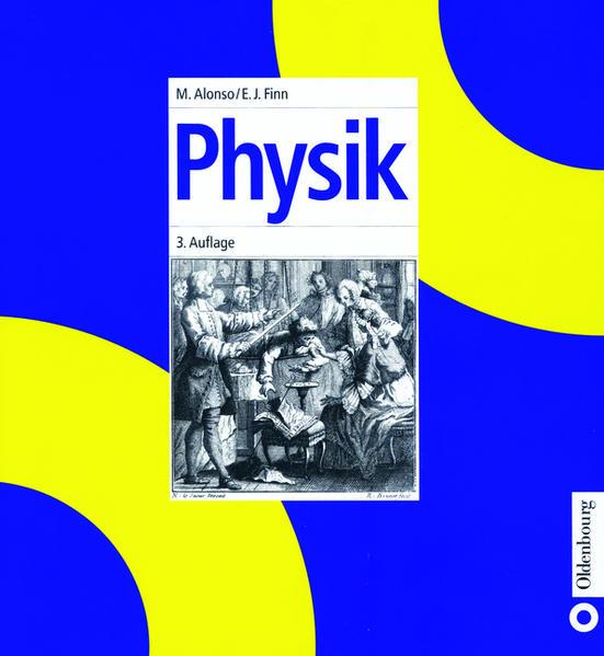 Physik als Buch