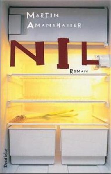 Nil als Buch