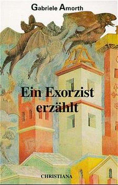 Ein Exorzist erzählt als Buch