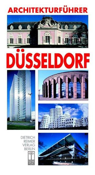 Architekturführer Düsseldorf als Buch