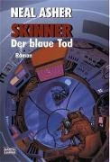 Skinner. Der blaue Tod als Taschenbuch