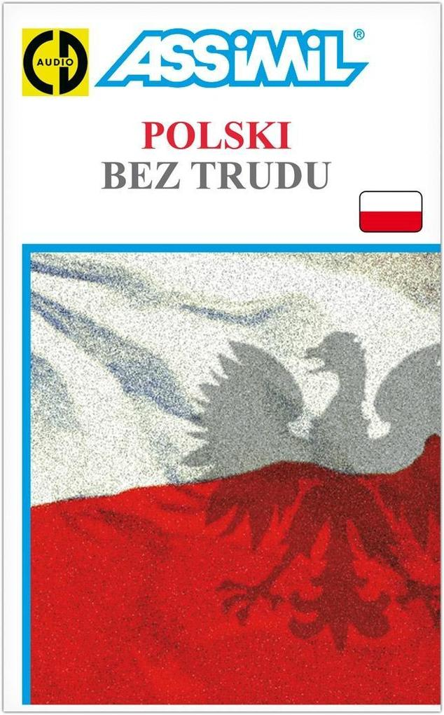 Assimil-Methode. Polnisch ohne Mühe. 4 CDs als Hörbuch