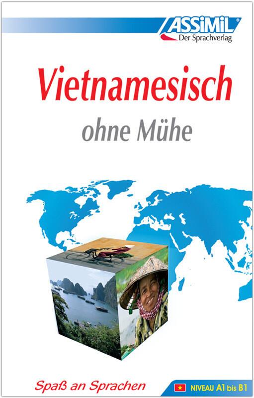ASSiMiL Vietnamesisch ohne Mühe als Buch