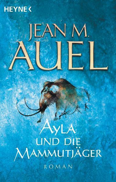 Ayla und die Mammutjäger als Taschenbuch