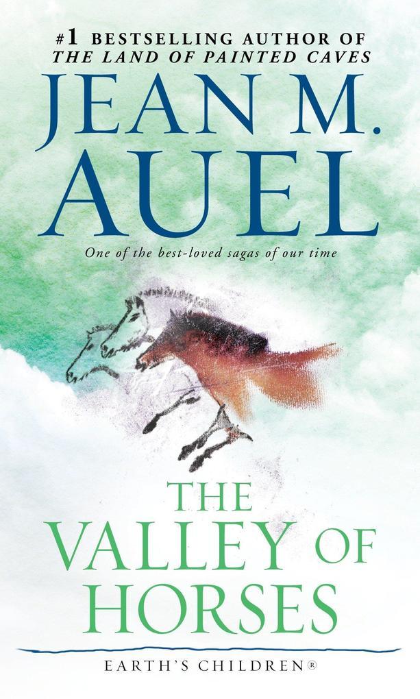 The Valley of Horses als Taschenbuch