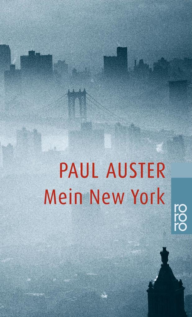 Mein New York als Buch