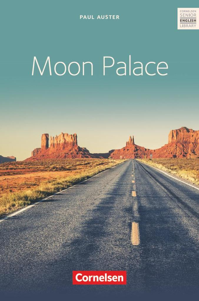 Moon Palace als Buch