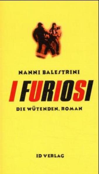 I Furiosi als Buch