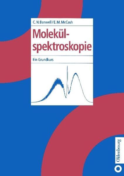 Molekülspektroskopie als Buch